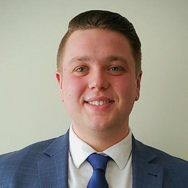Connor Kuppek