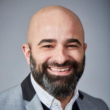 David Benamron